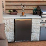 Best Outdoor Kegerators Review