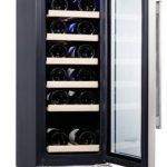 Kalamera 18 Bottle Wine Cooler Review